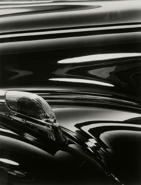 Peter Keetman - BMW-Kotflügel