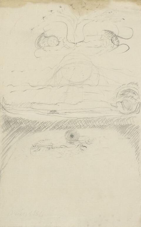 Joseph Beuys - Der Tod und die Seele