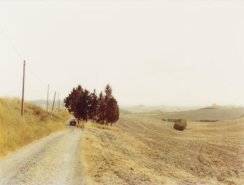 Elger Esser - Radi, Italien