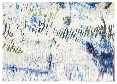 Gerhard Richter - 3.3.94