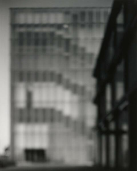 Hiroshi Sugimoto - Kunsthaus Bregenz
