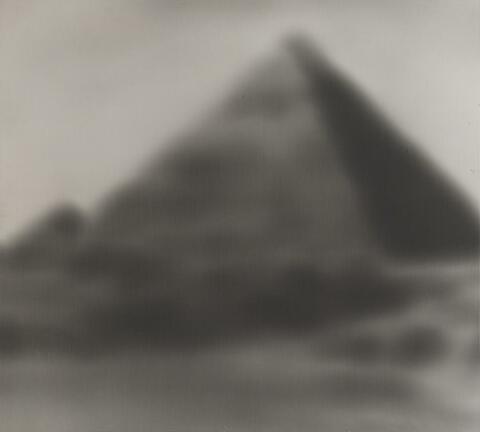 Gerhard Richter - Pyramid