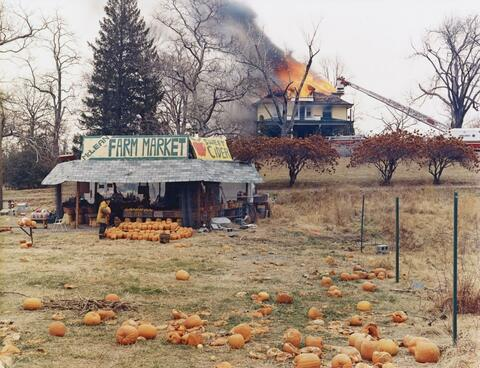 Joel Sternfeld - McLean, Virginia, December 4, 1978