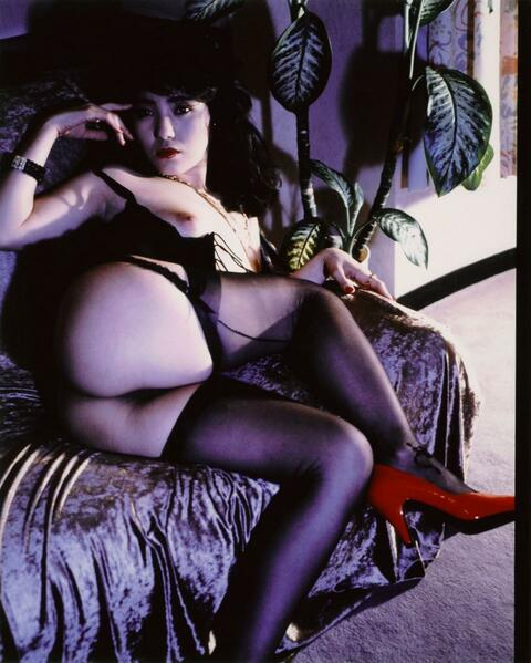 Nobuyoshi Araki - Visions of Japan, Naked Angels