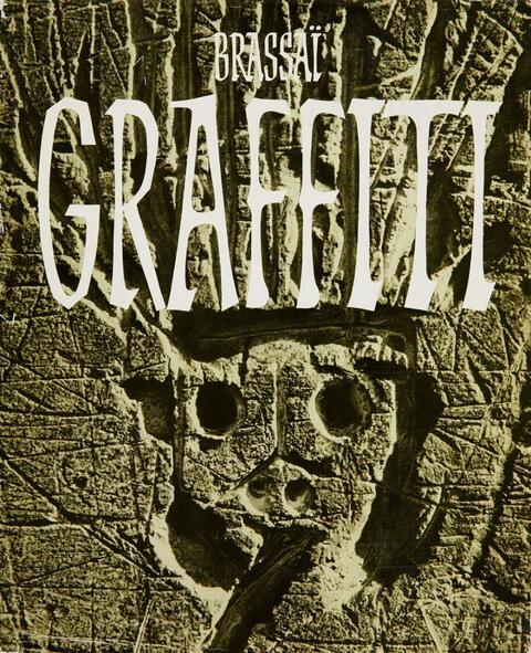 Brassaï (Gyula Halász) - Graffiti