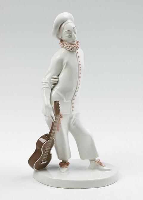 Pierrot -