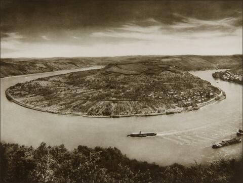 August Sander - Rhineland Landscapes