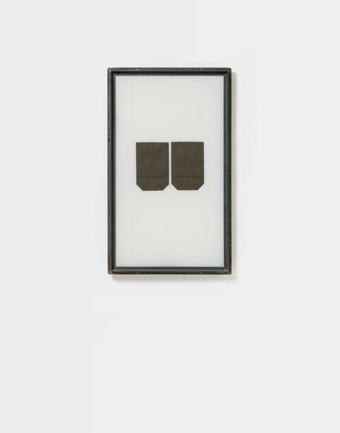 Joseph Beuys - Gegenüber dem Fixsternhimmel