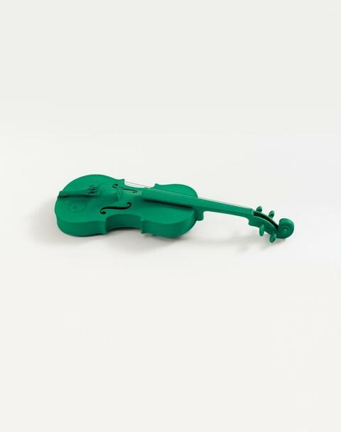 Joseph Beuys Henning Christiansen - Musik als Grün