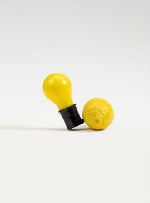 Joseph Beuys - Capri-Batterie