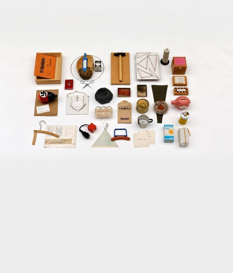 Portfolio - Zeitkunst im Haushalt