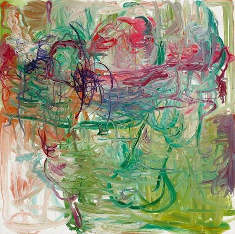 Bjarne Melgaard - Untitled