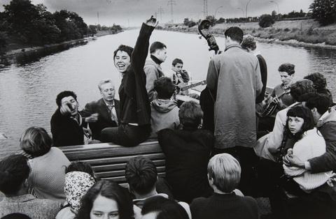 "Will McBride - Riverboat Shuffle (""Jazz auf dem Fluss"")"