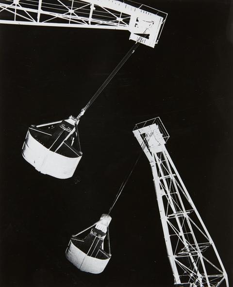 Ludwig Windstosser - Untitled