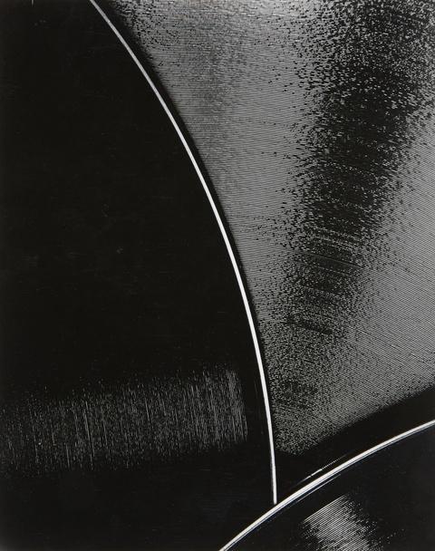 Ludwig Windstosser - Komposition mit Schallplatten