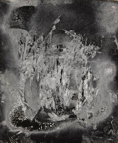 Chargesheimer (Karl Hargesheimer) - Ohne Titel
