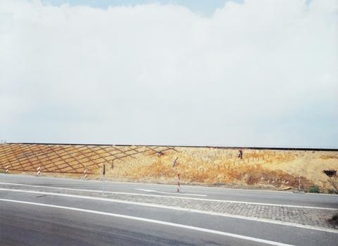 Andreas Gursky - Breitscheider Kreuz
