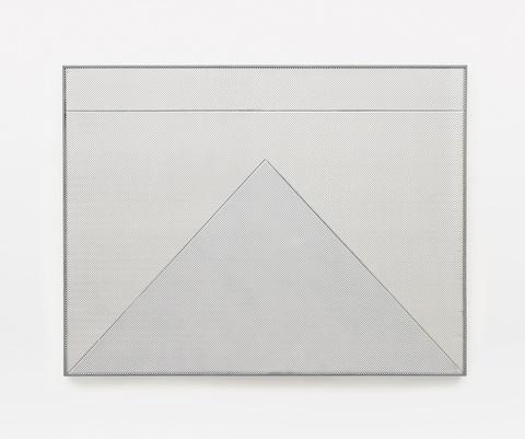 Heinz Mack - Pyramide + Horizont