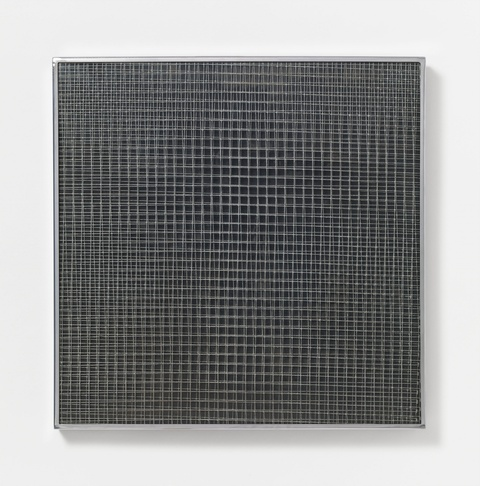 François Morellet - Untitled (From: Édition MAT Collection 65)