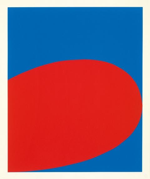 Mappenwerk - Ten works by ten painters