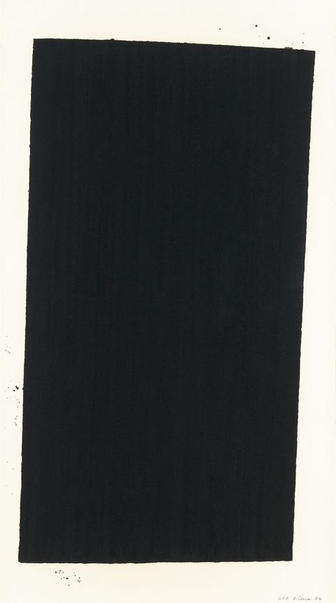 Richard Serra - Glenda Lough