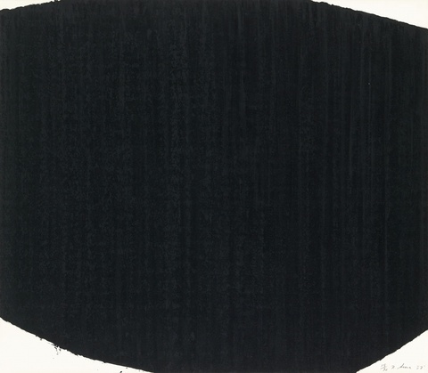 Richard Serra - Core