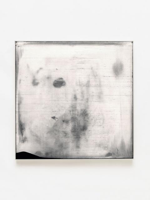 Erich Reusch - Untitled