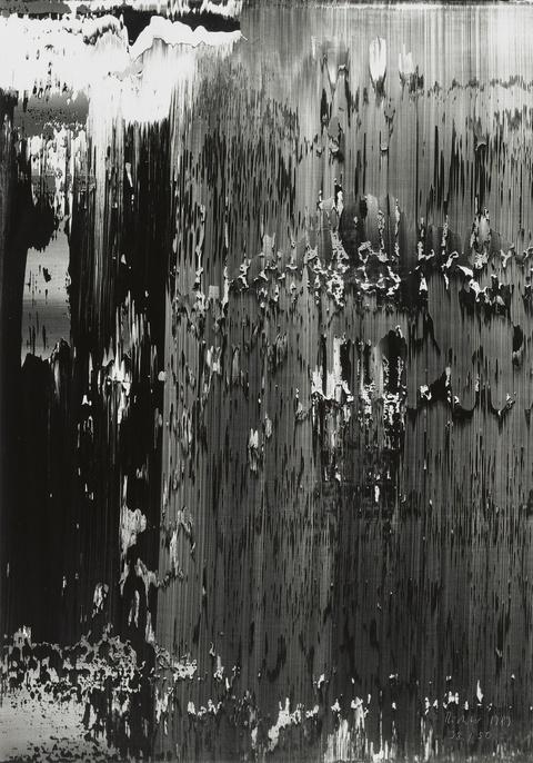 Gerhard Richter - Uran
