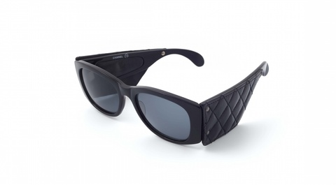 Sonnenbrille von Chanel, Herbst 1988 -