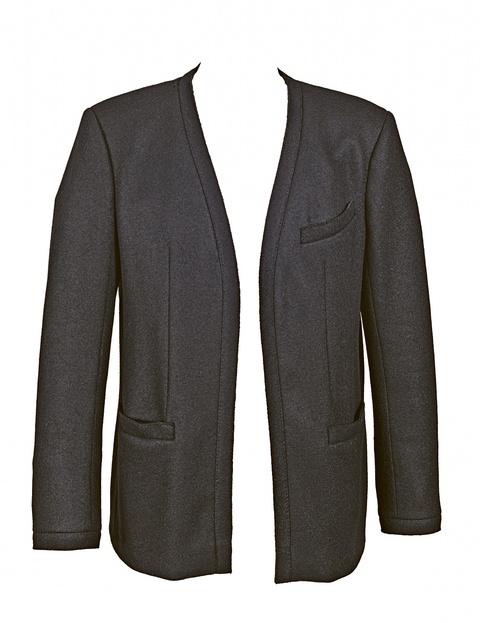 Veste Chanel Uniform, Herbst 2009 -