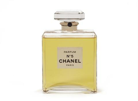 Factice Parfum No 5 Chanel Paris -