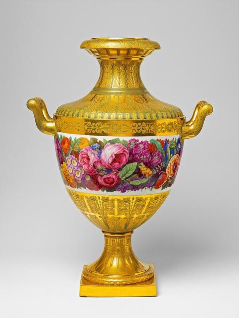 Vase Münchner Sorte No 2 -