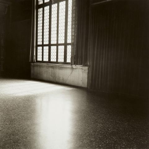 Erika Kiffl - Venedig, Dogenpalast. Venedig, Markusdom