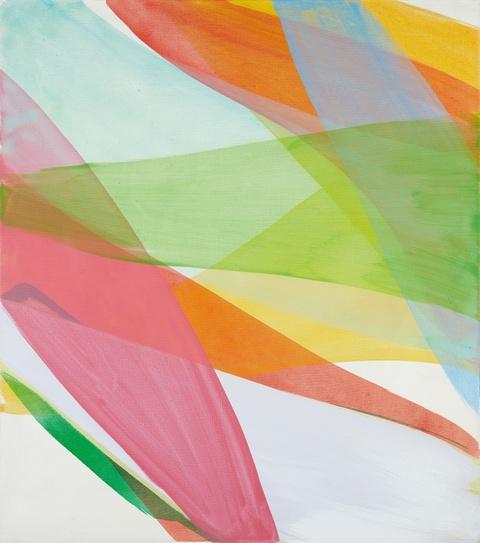 Oliver Lanz - Colour Zone II