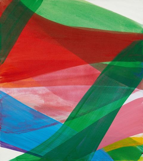 Oliver Lanz - Colour Zone I