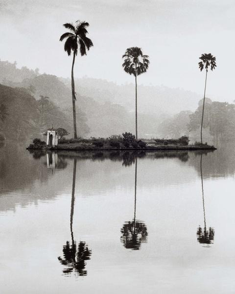 Robert Häusser - Sri Lanka, Kandy