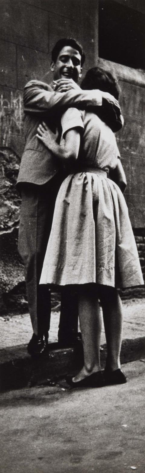 Joan Colom - Untitled (Raval)