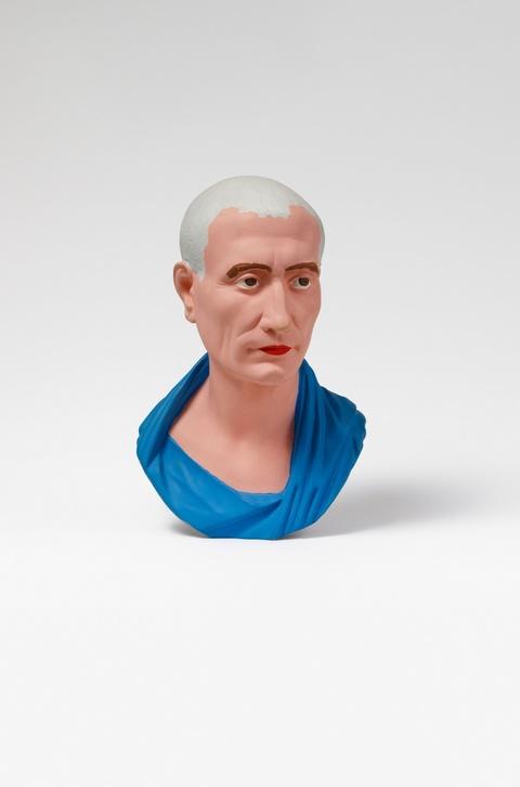 Hans-Peter Feldmann - Das Museum im Kopf