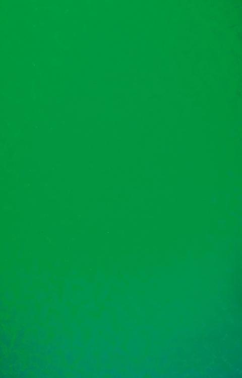 Peter Reichenberger - HTA 0° bis 90° hellgrün-grün