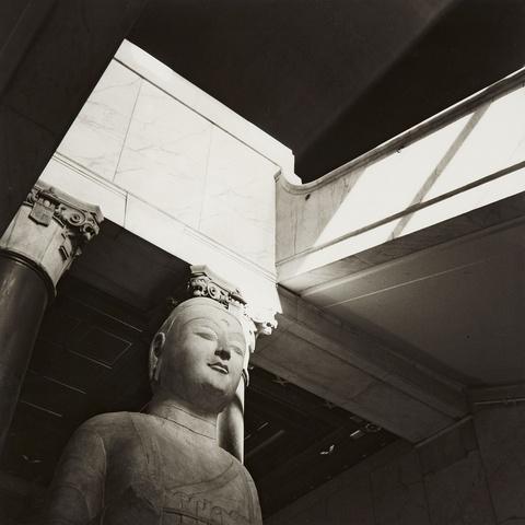 Erika Kiffl - London, British Museum