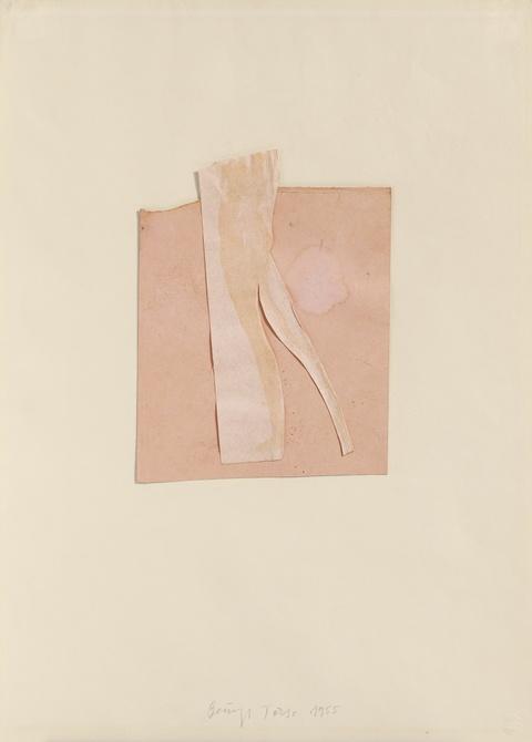 Joseph Beuys - Torso
