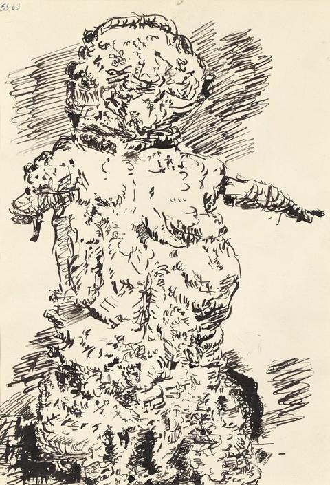Eugen Schönebeck - Untitled