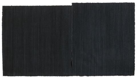 Richard Serra - Double Black