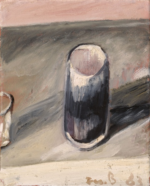Klaus Fußmann - Untitled