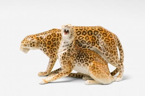 Leopardengruppe -
