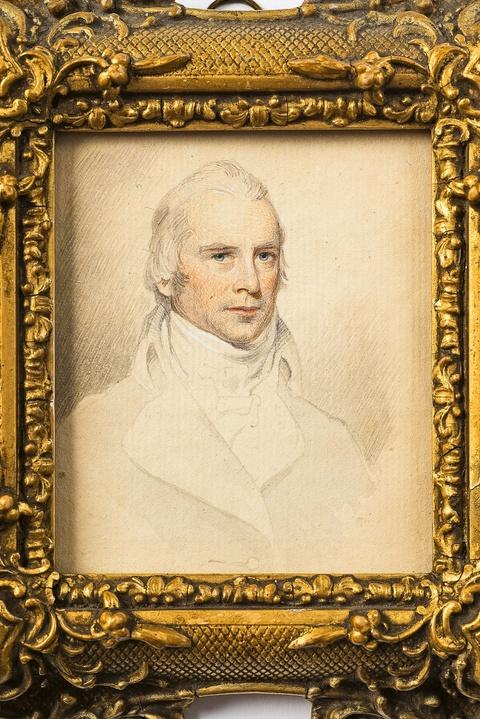 Bildnis eines jungen Herrn -