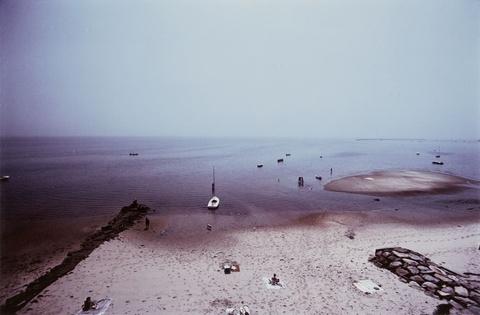 Harry Callahan - Cape Cod