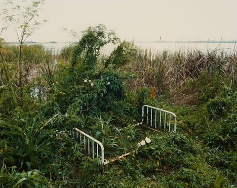 Alec Soth - Venice, Louisiana