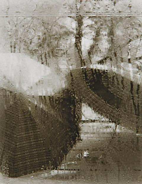 Peter Keetman - Regenschirme