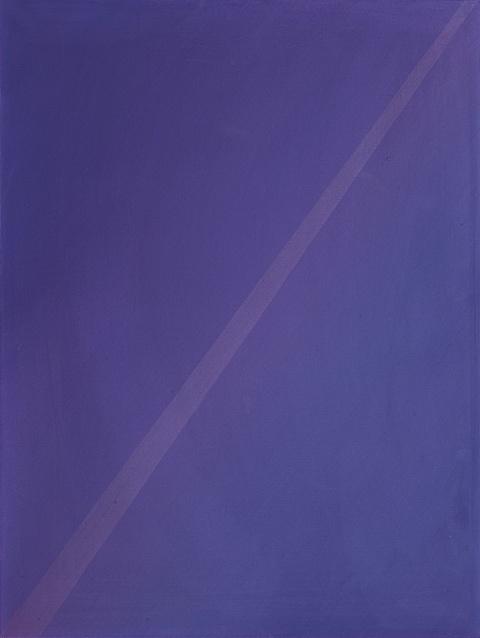 Jef Verheyen - Eerste diagonaal